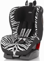 Fotelik Romer King Plus Smart Zebra 2013