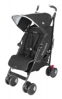 Maclaren TECHNO XT BLACK